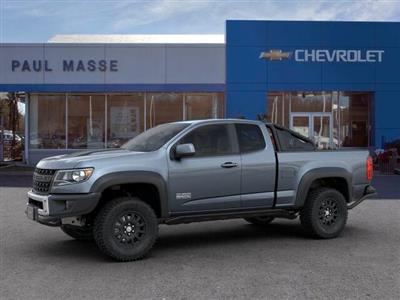 2019 Colorado Extended Cab 4x4,  Pickup #CD9095 - photo 3