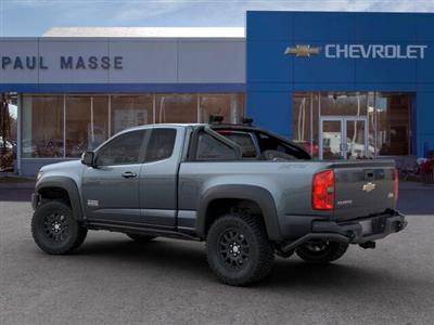 2019 Colorado Extended Cab 4x4,  Pickup #CD9095 - photo 4