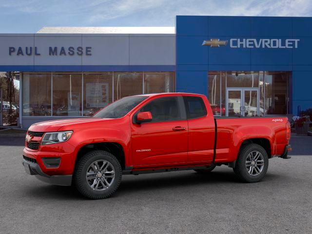 2019 Colorado Extended Cab 4x4,  Pickup #CD9097 - photo 3