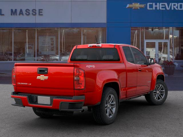 2019 Colorado Extended Cab 4x4,  Pickup #CD9097 - photo 2