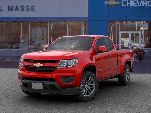 2019 Colorado Extended Cab 4x4,  Pickup #CD9097 - photo 6