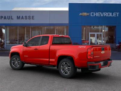 2019 Colorado Extended Cab 4x4,  Pickup #CD9097 - photo 4