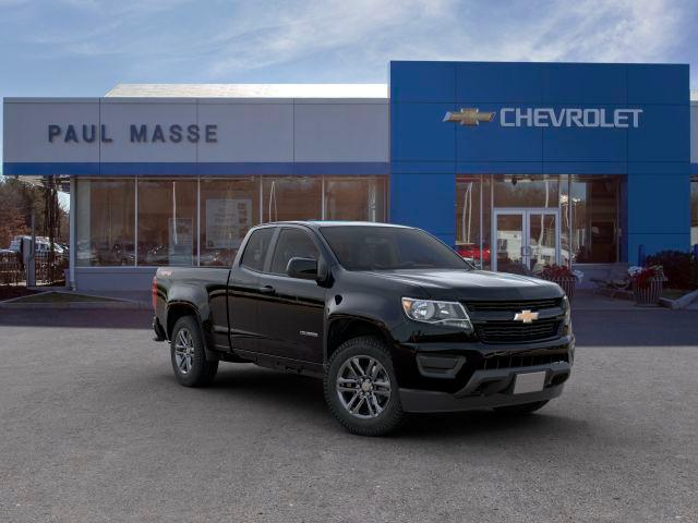 2019 Colorado Extended Cab 4x4,  Pickup #CD9098 - photo 1