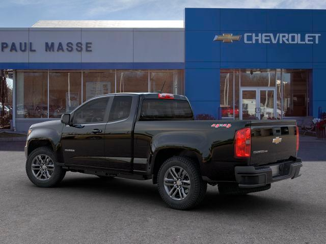 2019 Colorado Extended Cab 4x4,  Pickup #CD9098 - photo 4