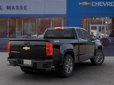 2019 Colorado Extended Cab 4x4,  Pickup #CD9098 - photo 2
