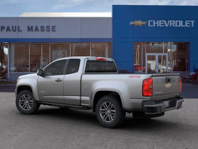 2019 Colorado Extended Cab 4x4,  Pickup #CD9106 - photo 4
