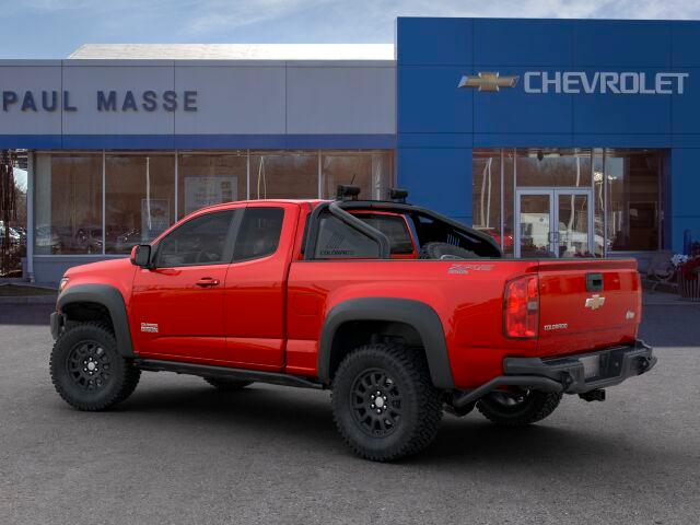 2019 Colorado Extended Cab 4x4,  Pickup #CD9107 - photo 4