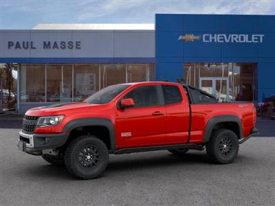 2019 Colorado Extended Cab 4x4,  Pickup #CD9107 - photo 3