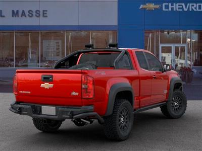 2019 Colorado Extended Cab 4x4,  Pickup #CD9107 - photo 2