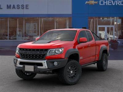 2019 Colorado Extended Cab 4x4,  Pickup #CD9107 - photo 6