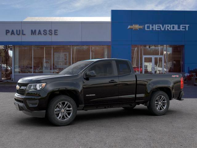 2019 Colorado Extended Cab 4x4,  Pickup #CD9109 - photo 3