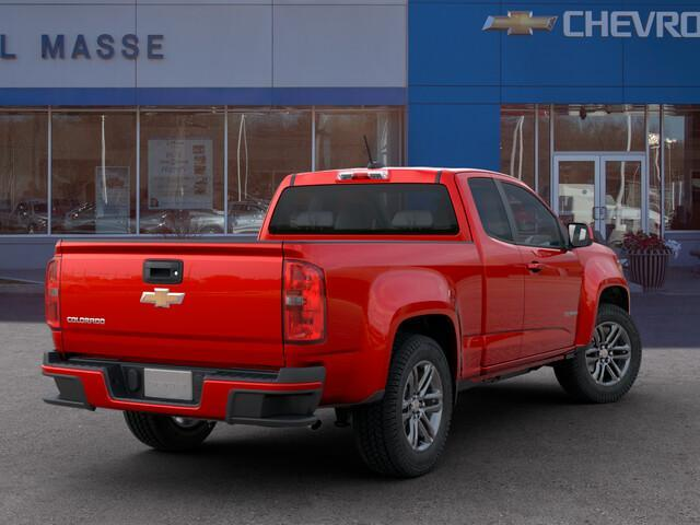 2019 Colorado Extended Cab 4x2,  Pickup #CD9111 - photo 2