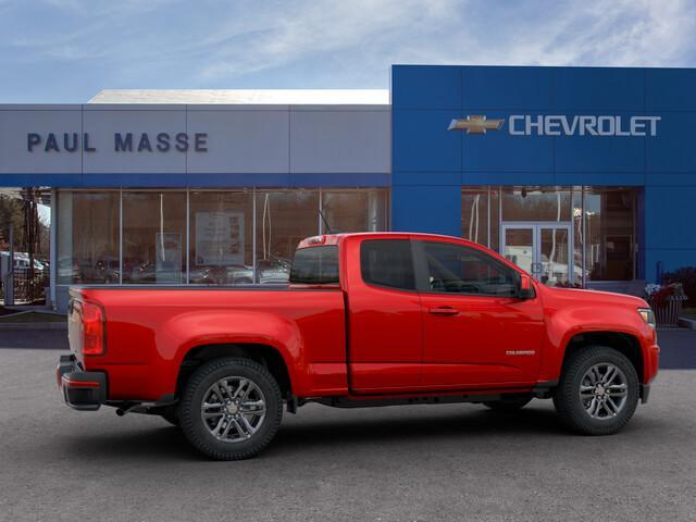 2019 Colorado Extended Cab 4x2,  Pickup #CD9111 - photo 5