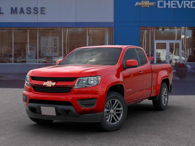 2019 Colorado Extended Cab 4x2,  Pickup #CD9111 - photo 6