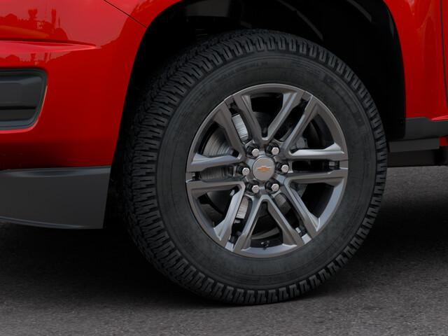 2019 Colorado Extended Cab 4x2,  Pickup #CD9111 - photo 7