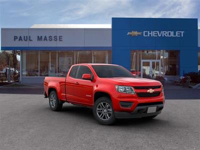 2019 Colorado Extended Cab 4x2,  Pickup #CD9111 - photo 1