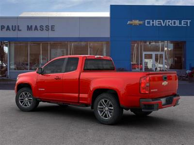 2019 Colorado Extended Cab 4x2,  Pickup #CD9111 - photo 4