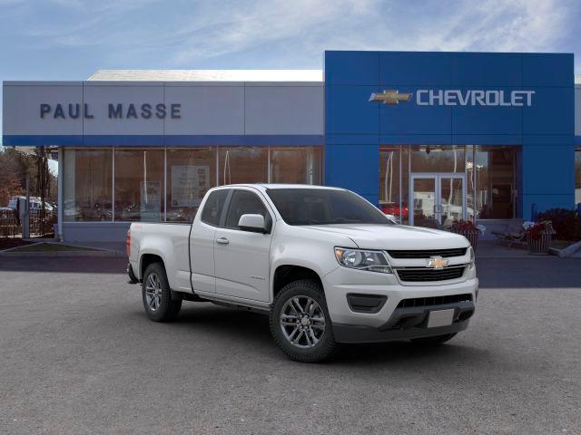 2019 Colorado Extended Cab 4x4,  Pickup #CD9112 - photo 1