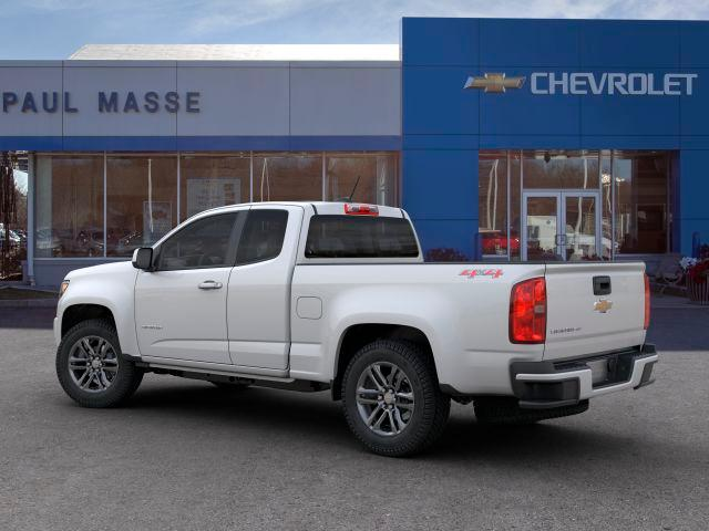 2019 Colorado Extended Cab 4x4,  Pickup #CD9112 - photo 4