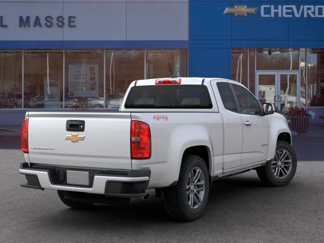 2019 Colorado Extended Cab 4x4,  Pickup #CD9112 - photo 2