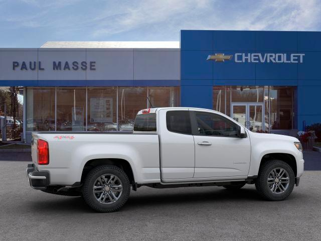 2019 Colorado Extended Cab 4x4,  Pickup #CD9112 - photo 5