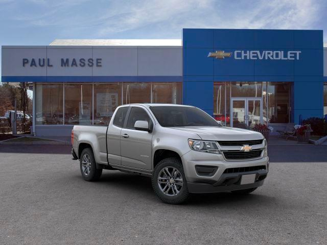 2019 Colorado Extended Cab 4x4,  Pickup #CD9125 - photo 1