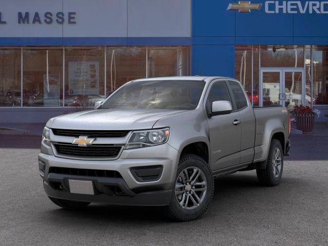 2019 Colorado Extended Cab 4x4,  Pickup #CD9125 - photo 6
