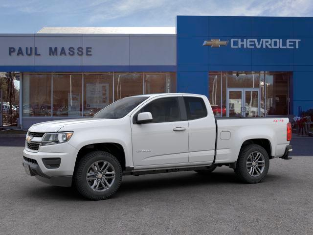 2019 Colorado Extended Cab 4x4,  Pickup #CD9136 - photo 3