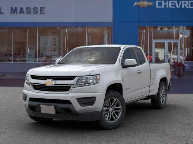 2019 Colorado Extended Cab 4x4,  Pickup #CD9136 - photo 6