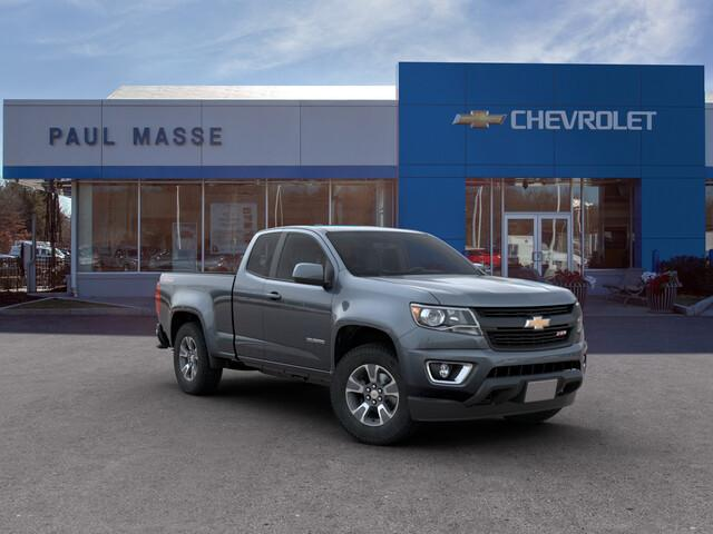 2019 Colorado Extended Cab 4x4,  Pickup #CD9137 - photo 1