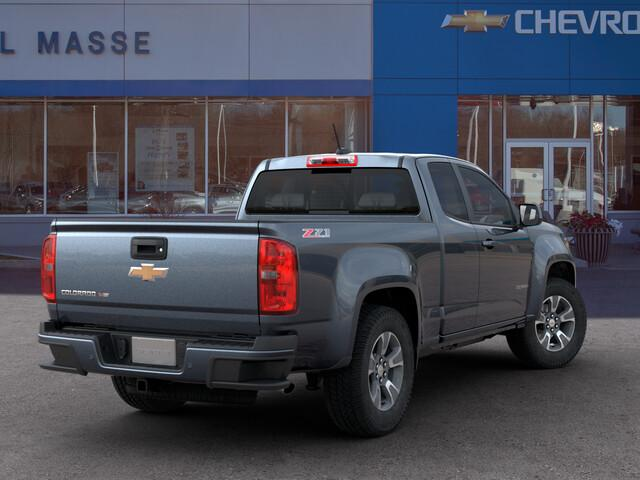 2019 Colorado Extended Cab 4x4,  Pickup #CD9137 - photo 2