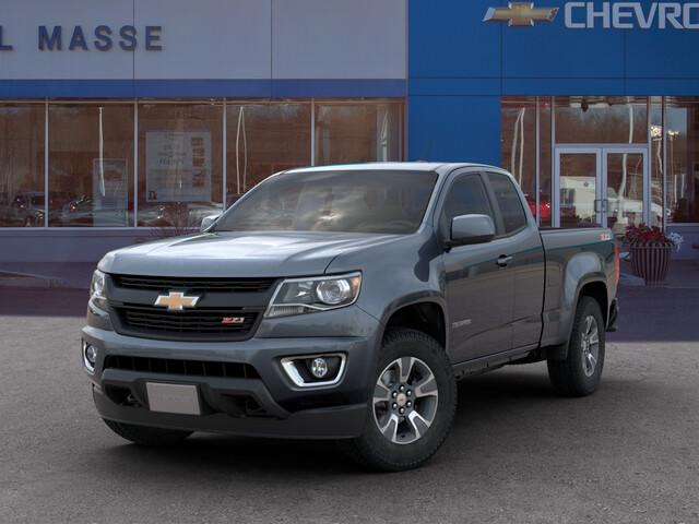 2019 Colorado Extended Cab 4x4,  Pickup #CD9137 - photo 6