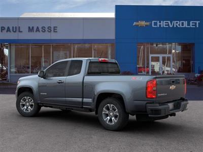 2019 Colorado Extended Cab 4x4,  Pickup #CD9137 - photo 4
