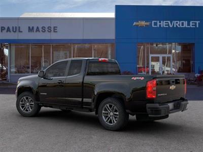2019 Colorado Extended Cab 4x4,  Pickup #CD9138 - photo 4