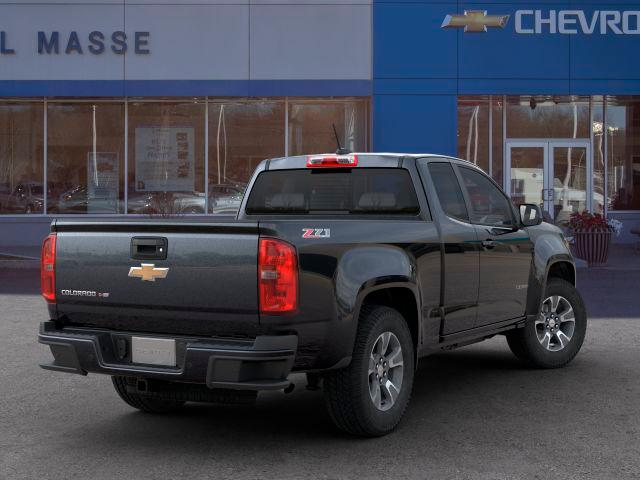 2019 Colorado Extended Cab 4x4,  Pickup #CD9139 - photo 2
