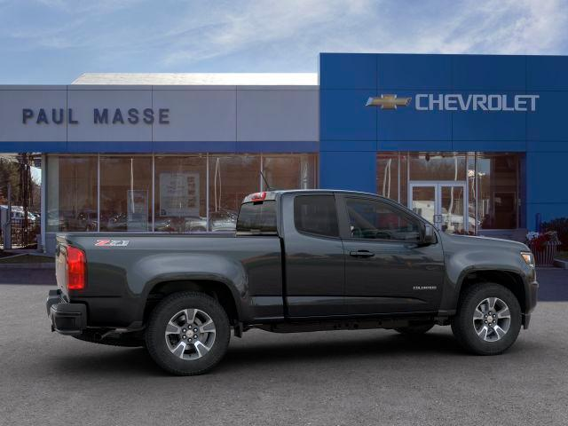 2019 Colorado Extended Cab 4x4,  Pickup #CD9139 - photo 5