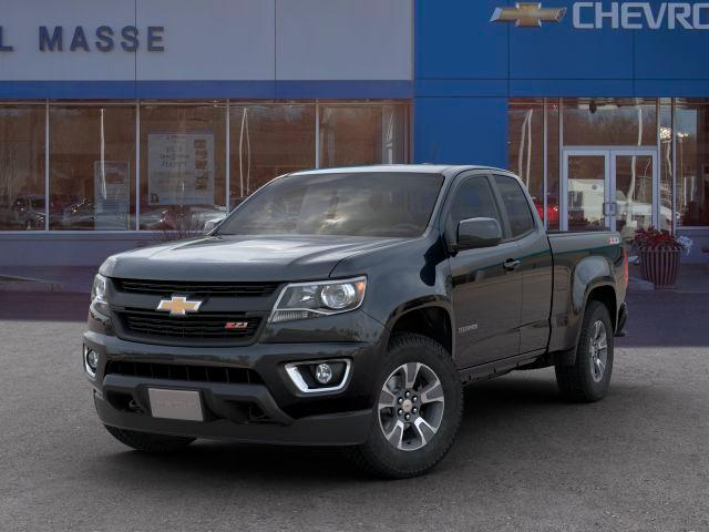 2019 Colorado Extended Cab 4x4,  Pickup #CD9139 - photo 6