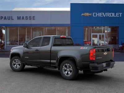 2019 Colorado Extended Cab 4x4,  Pickup #CD9139 - photo 4
