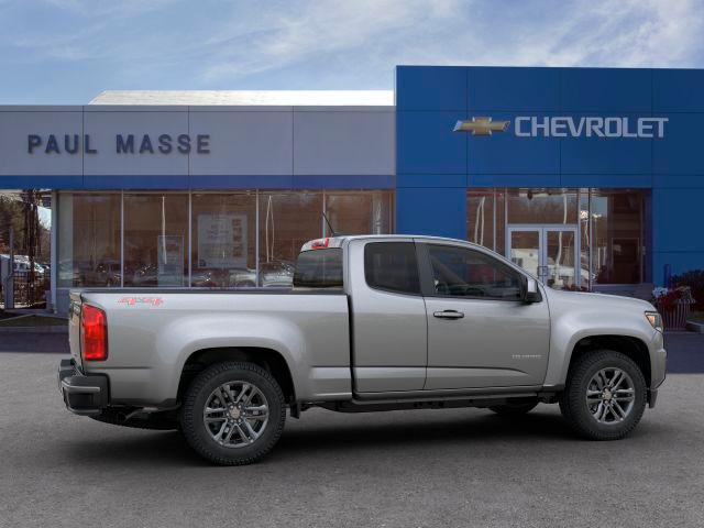 2019 Colorado Extended Cab 4x4,  Pickup #CD9141 - photo 5