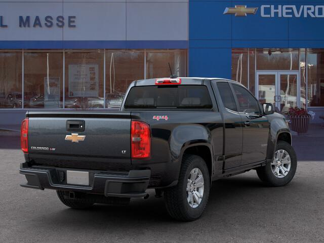 2019 Colorado Extended Cab 4x4,  Pickup #CD9142 - photo 2