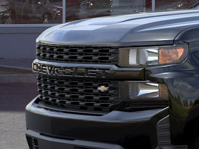 2021 Chevrolet Silverado 1500 Double Cab 4x4, Pickup #CK1392 - photo 11