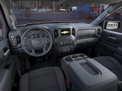 2021 Chevrolet Silverado 1500 Double Cab 4x4, Pickup #CK1392 - photo 12
