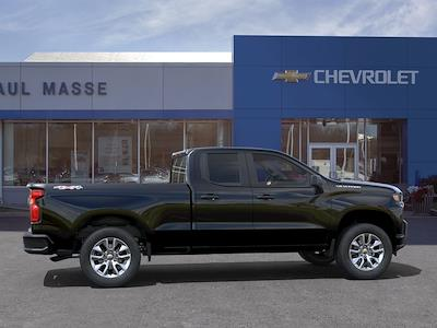2021 Chevrolet Silverado 1500 Double Cab 4x4, Pickup #CK1392 - photo 5