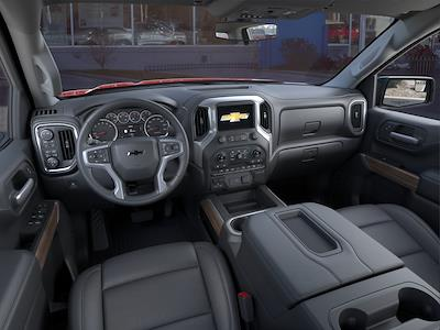 2021 Chevrolet Silverado 1500 Crew Cab 4x4, Pickup #CK1400 - photo 12