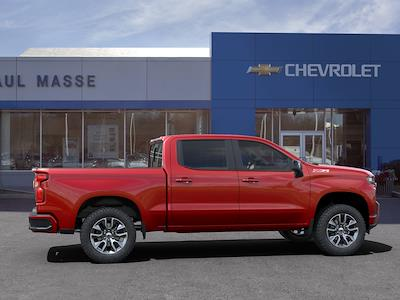 2021 Chevrolet Silverado 1500 Crew Cab 4x4, Pickup #CK1400 - photo 5