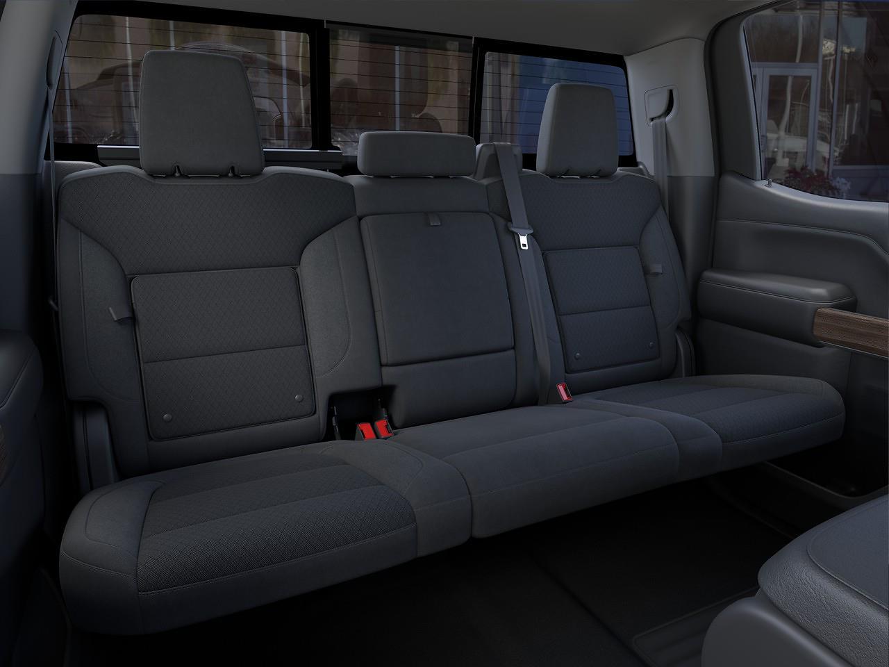 2021 Chevrolet Silverado 1500 Crew Cab 4x4, Pickup #CK1411 - photo 14