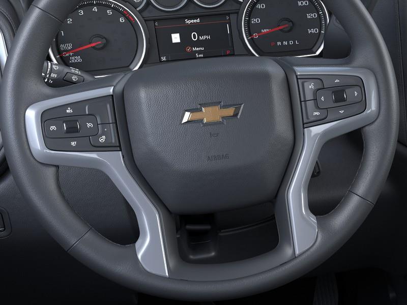 2021 Chevrolet Silverado 1500 Crew Cab 4x4, Pickup #CK1411 - photo 16