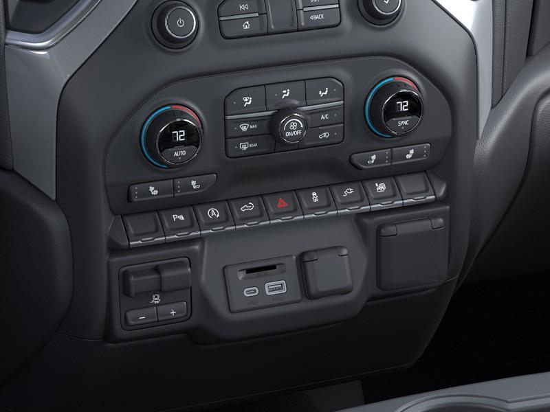 2021 Chevrolet Silverado 1500 Crew Cab 4x4, Pickup #CK1411 - photo 20