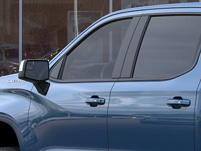 2021 Chevrolet Silverado 1500 Crew Cab 4x4, Pickup #CK1411 - photo 10