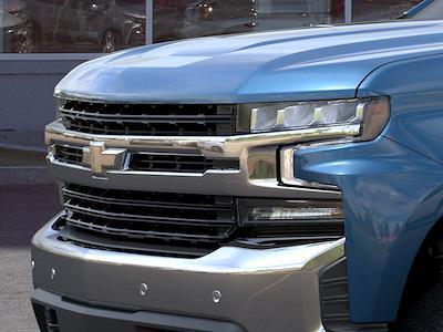 2021 Chevrolet Silverado 1500 Crew Cab 4x4, Pickup #CK1411 - photo 11